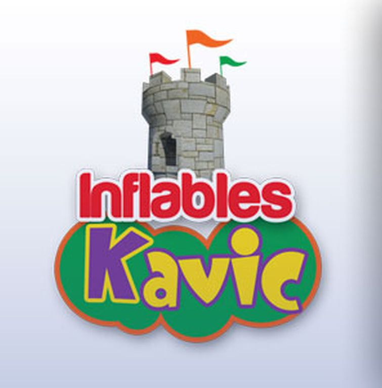 Renta De Juegos Inflables Acuaticos Naucalpan Inflables Kavic